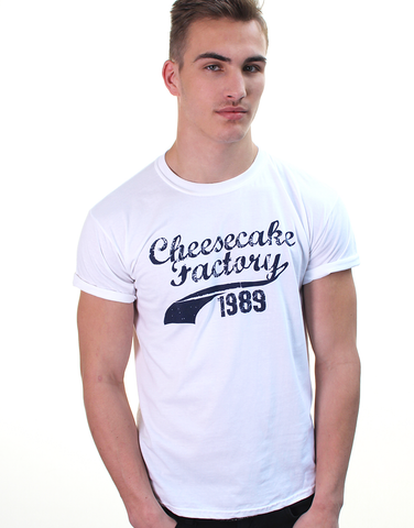 Cheesecake Factory Tee