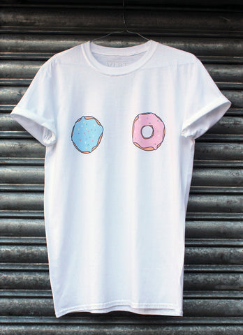 Donut Nips NEW MUNCHIES COLLECTION