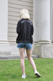 Limited Edition Sweat Bomber VLBT NEW Womens