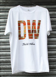 DW brick tee SALE