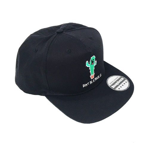 Don't be a prick..le X NATCHO Cap