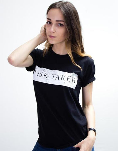 Risk Taker Tee SALE