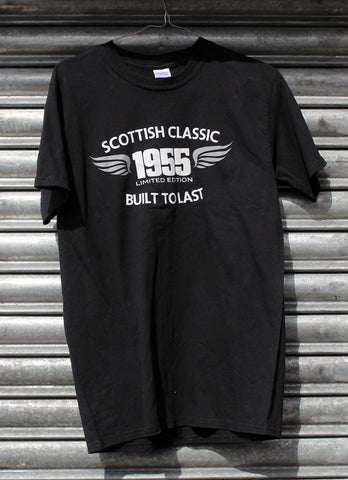 Scottish Classic Tee SALE