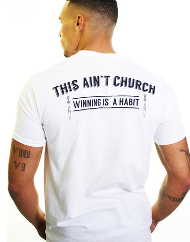 This Ain't Church Tee SALE