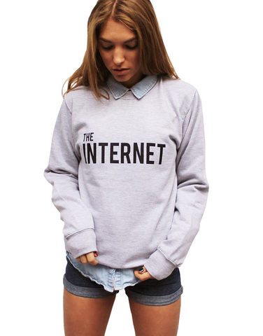 The Internet Sweater SALE