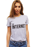 The Internet Tee SALE