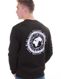 World Domination Sweater