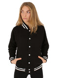 World Domination Varsity Jacket
