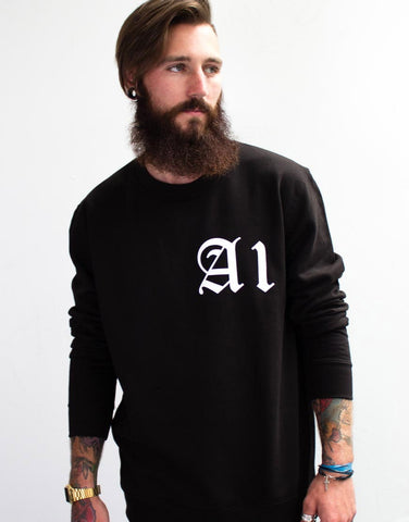 A1 Sweater