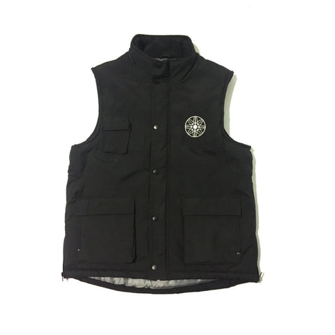 Compass Gilet Body Warmer