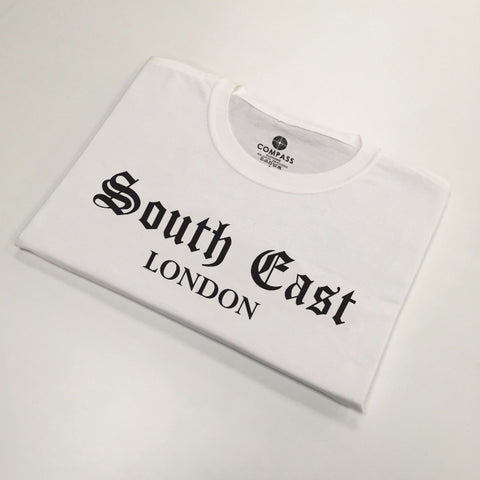 Compass - South East tee