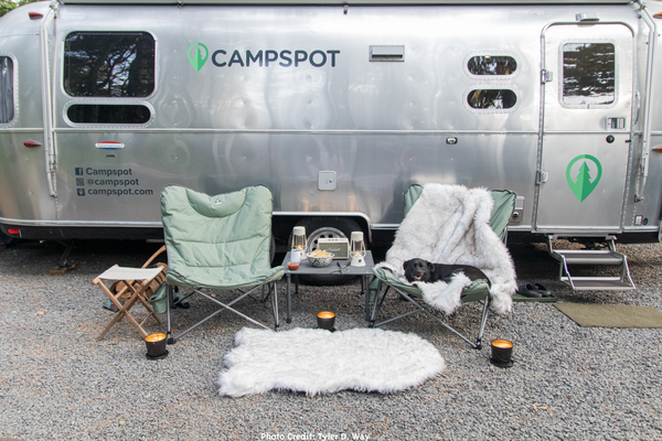 Campspot Pet Friendly Camping