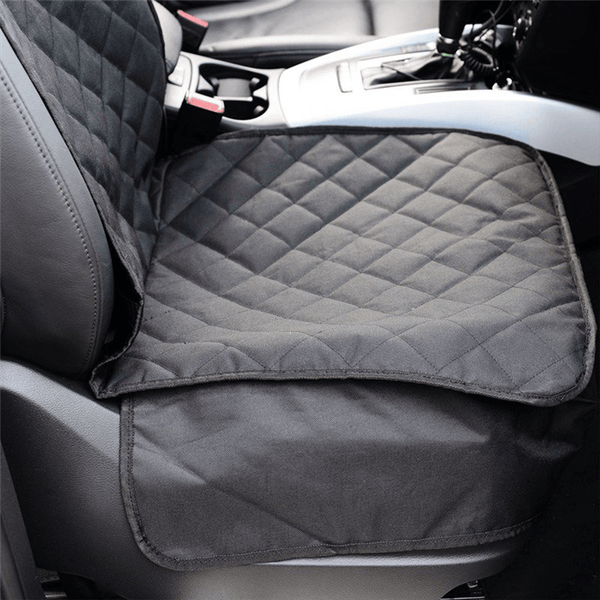 Treat A Dog Pup Protector Car Seat Cover