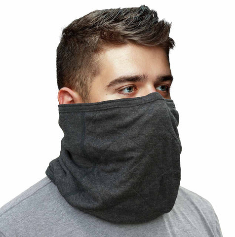 BarriAire Comfort Plus Particulate Neck Gaiter/Bandanna (Pack of 5)