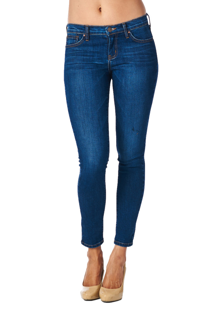 Angry Rabbit Ankle Skinny Premium Denim Jeans