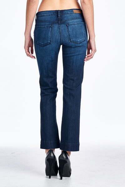 Angry Rabbit Slim Straight Trouser Jeans