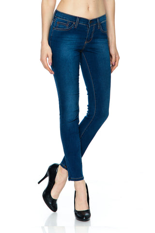 Angry Rabbit Ankle Basic Skinny Premium Jeans