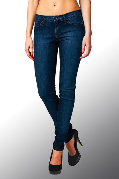 Angry Rabbit Jetsettle Wash Skinny Jeans