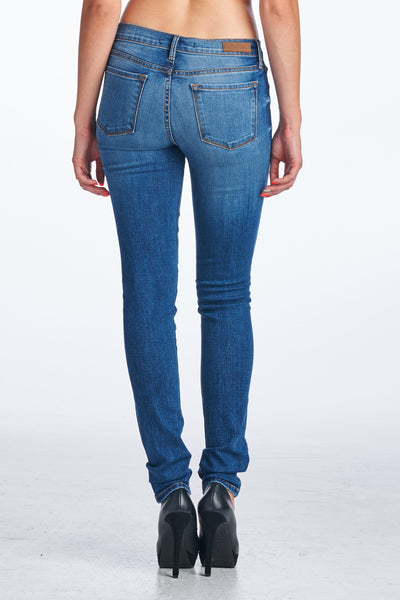 Angry Rabbit Tacking Washed Skinny Premium Jeans