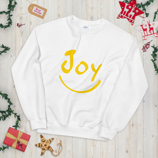 Joy Sweatshirt (Unisex)