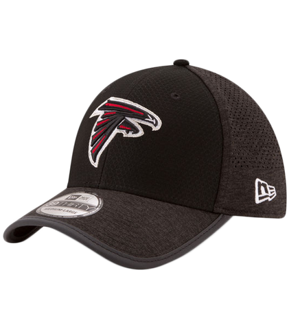 Atlanta Falcons Official Training 39thirty Hat 775d0faf5639