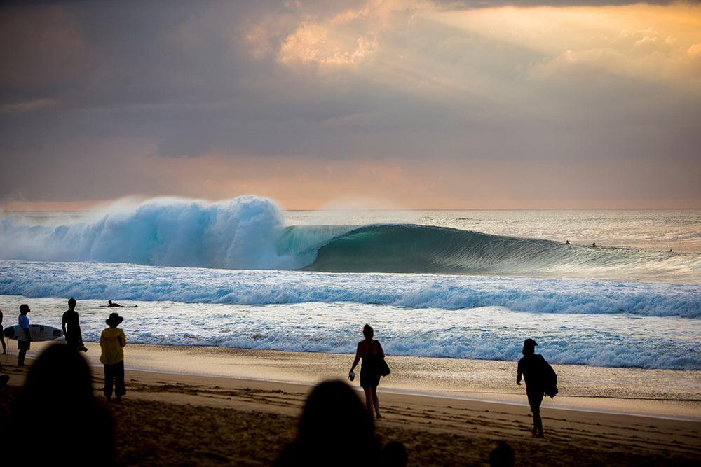 photo blog North Shore, Oahu Photo: Bryce Lowe-White