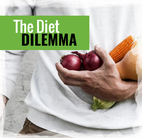 CLASS: The Diet Dilemma