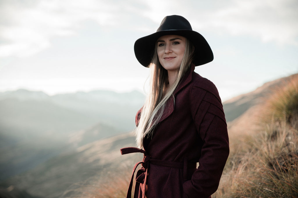 Arrowtown Overcoat