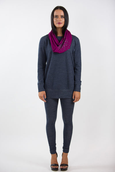 Laura Merino Leggings - Janelle Hinch