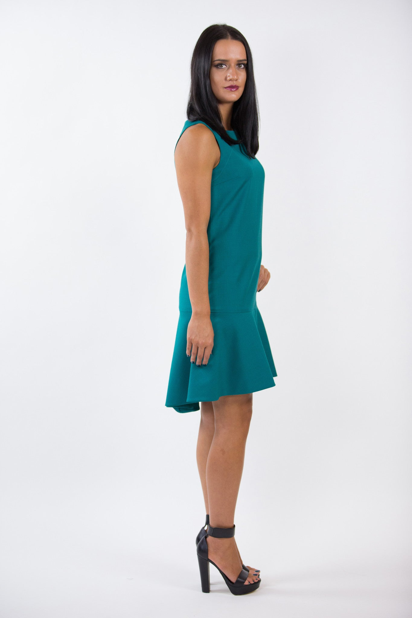 Sophie Dress - Janelle Hinch