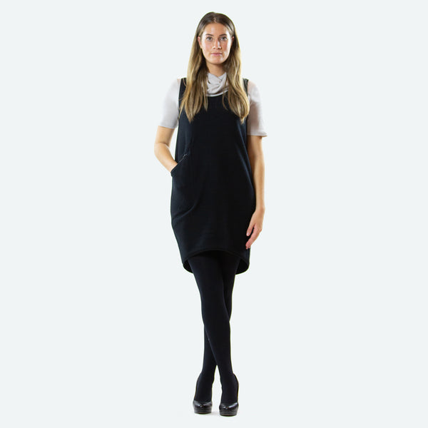 Methven Merino Tunic - Janelle Hinch