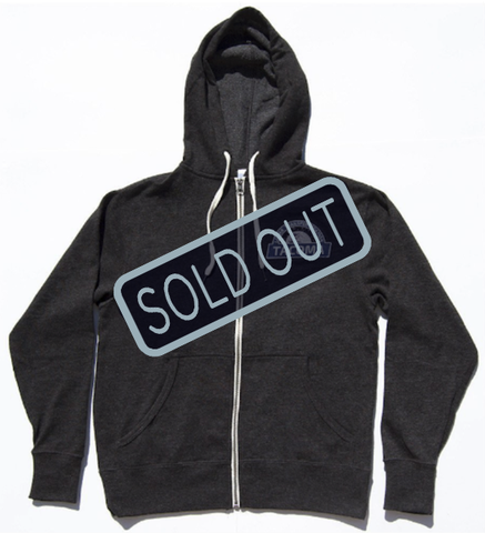 SOLD OUT Tacoma/Fullbright Hoodie