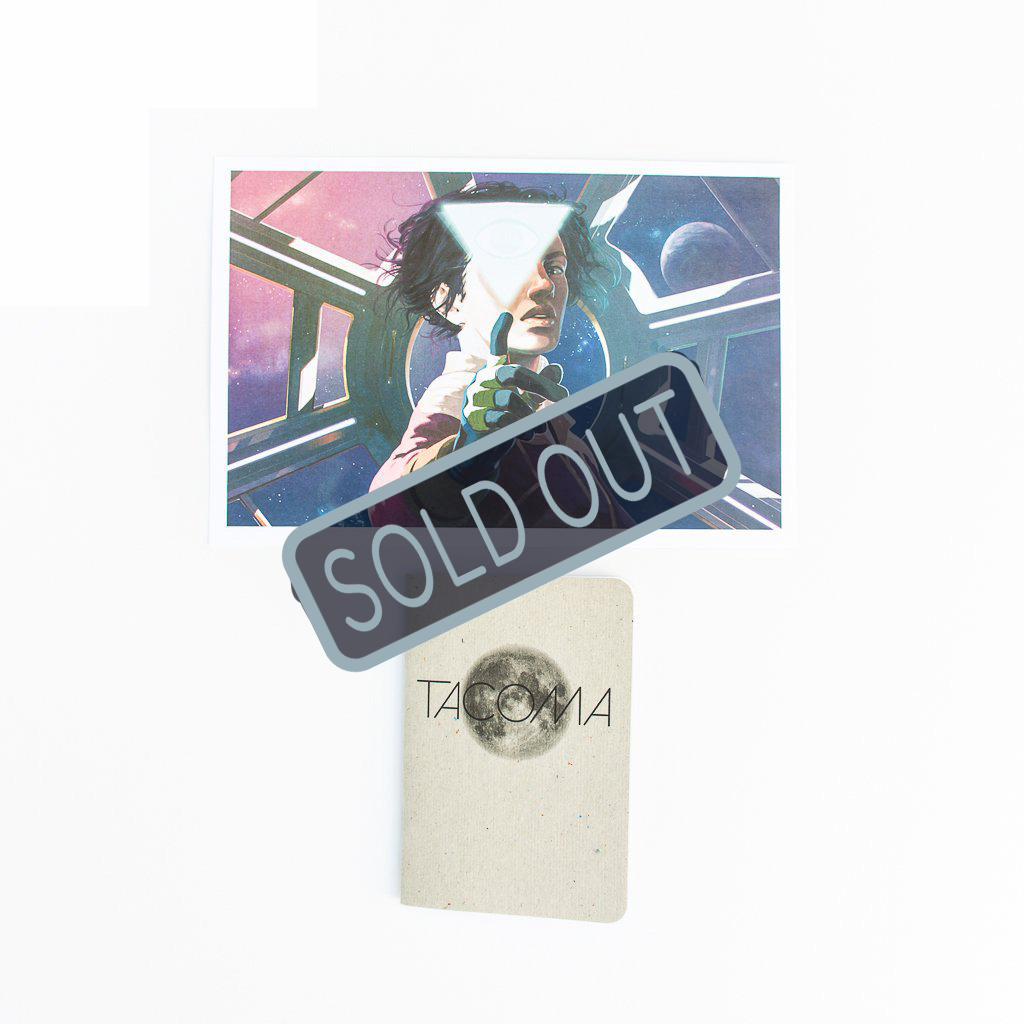 SOLD OUT Tacoma Launch Party Bundle