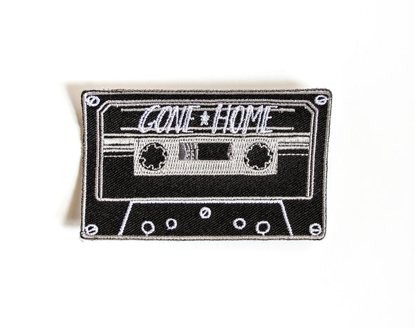 Gone Home Patch Pack