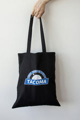 Tacoma/Fullbright Tote Bag