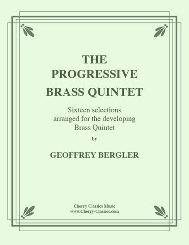 Pierpont - Jingle Y'All Bells (comical version) for Brass Quintet