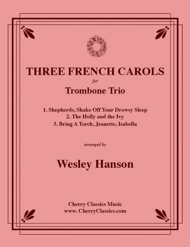 Beethoven - Trio Opus 87 for Three Trombones