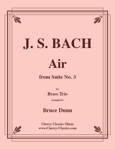 Bach - Art of Fugue, BWV 1080 Volume 2 for Four Part Trombone Ensemble