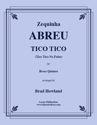 Gershwin - Swanee for Brass Quintet