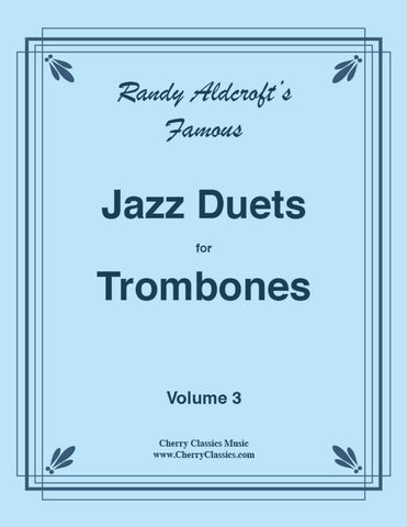 Hindemith - Four Pieces for Two Trombones
