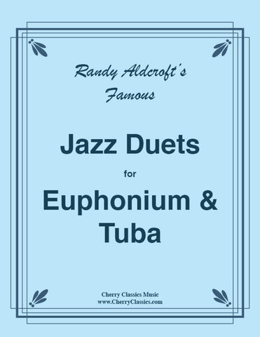 Traditional - Ten Newfoundland Folksongs for Two Trombones or Euphoniums