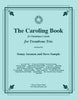 Traditional Christmas - The Caroling Book for Trombone Trio - Cherry Classics Music