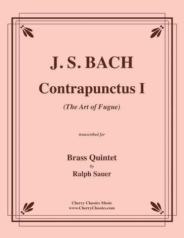 Bach - Partita BWV 1013 for Solo Tuba or Bass Trombone