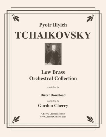 Various - Cherry Classics Strings Violin Orchestra (Excerpt) Collection