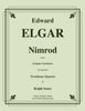 Elgar - Nimrod from the Engima Variations for Trombone Quartet - Cherry Classics Music