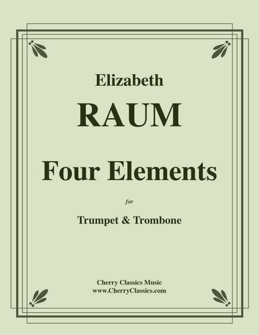 "Charpentier - Trumpet Tune from ""Te Deum"" for Two Trumpets and Organ"