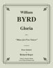 Byrd - Gloria from