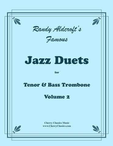 Mozart - Sonata in B-flat K. 292 for Trombone Duet