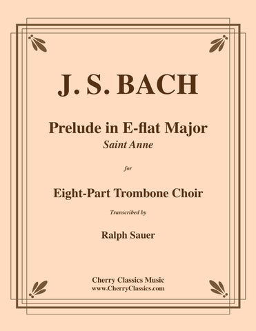 Bach - Concerto in D minor for Trombone & Piano