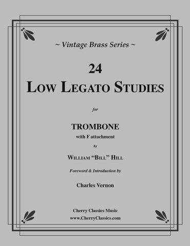 Cimera - Seventy-Nine Studies for Trombone
